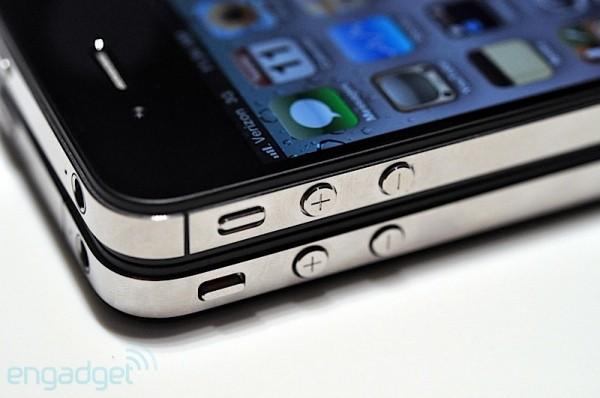 L'iPhone 4 CDMA non è compatibile con gli attuali Bumper