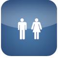 Public Toilets: un'utility gratuita da usare nei momenti di maggiore necessità! | QuickApp
