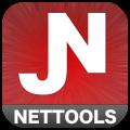 Vinci 2 copie di JaNet – Network Tools su iSpazio! [VINCITORI]
