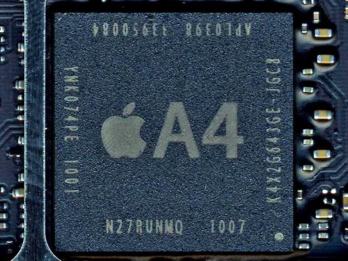 Nuove voci sul processore Dual-Core per il prossimo iPhone