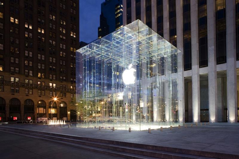 Febbre da Apple Retail Store: ecco la lista dei nuovi Store che saranno aperti nel 2011