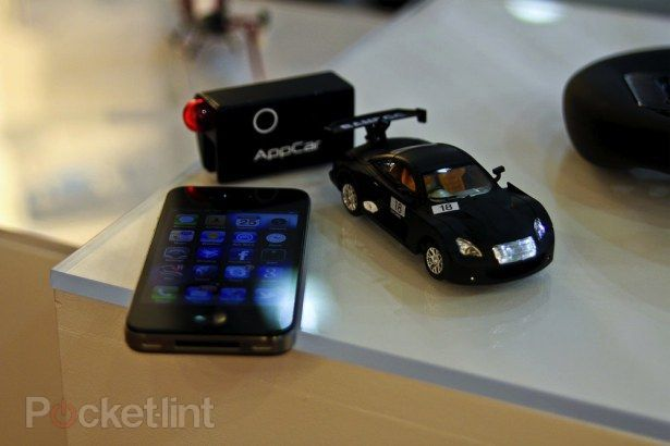 AppToyz: l'iPhone per controllare le macchine telecomandate