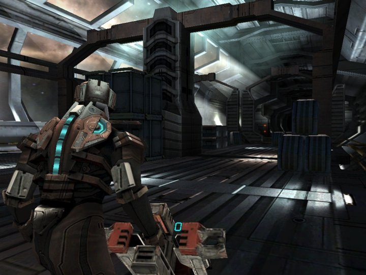 Dead Space: Electronic Arts rilascia il primo video ufficiale