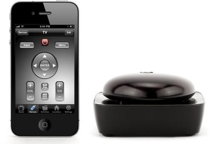 Beacon Universal Remote Control System: utilizziamo l'iPhone come telecomando universale tramite Bluetooth!