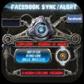 Facebook Sync/Alert: teniamo sotto controllo tutti i nostri amici sul famoso social network!   AppStore [Aggiornato]