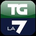 TG LA7 Mobile: l'applicazione di TG LA7 disponibile in AppStore