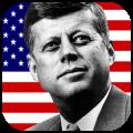 JFK Historymaker: La biografia multimediale di JFK arriva su iPhone e iPod Touch | AppStore
