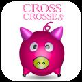 Cross the Crosses: un nuovo simpatico passatempo disponibile in AppStore