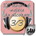 100 lezioni di inglese da ascoltare 3/3: disponibile il terzo ed ultimo capitolo del corso   AppStore
