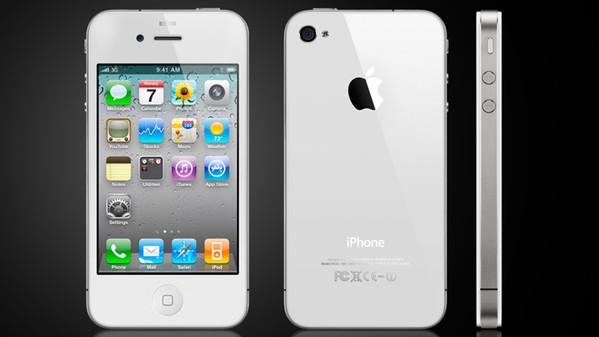 iPhone 4 Bianco: Wozniak conferma la risoluzione dei problemi e l'imminente commercializzazione