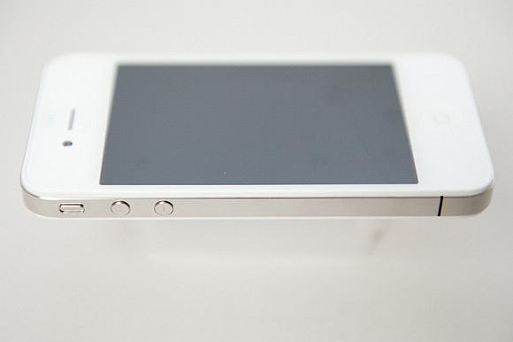 L'iPhone 4 bianco potrebbe arrivare a breve   Rumors