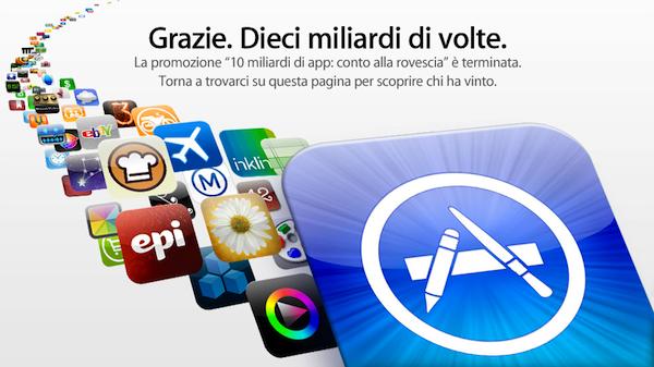 """Apple modifica le linee guida dell'AppStore e promette di bannare tutti gli sviluppatori che """"imbrogliano"""""""