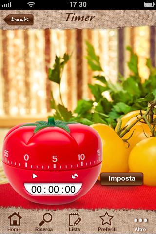 Cotto e Mangiato: In arrivo l'applicazione ufficiale per iPhone, della rubrica di Studio Aperto | Anteprima