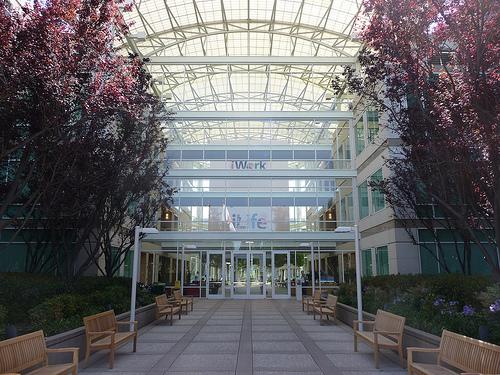 Steve Jobs avvistato mentre lasciava il Campus Apple, in buone condizioni di salute | Rumors