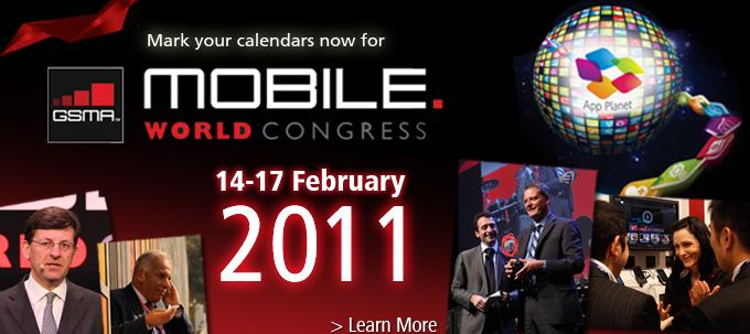 MWC 2011: I vincitori del Mobile Gaming Awards