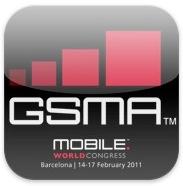 Quest'anno tutte le novità del Mobile World Congress 2011 si seguono su iSpazio!