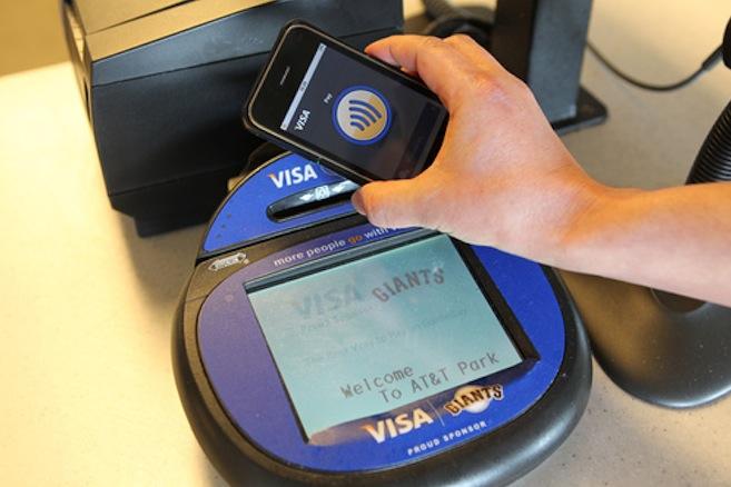 L'iPhone 5 supporterà i pagamenti NFC