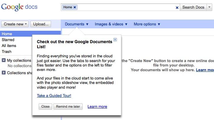 Google Docs si aggiorna, aggiungendo il supporto ad altri 12 formati incluso Pages