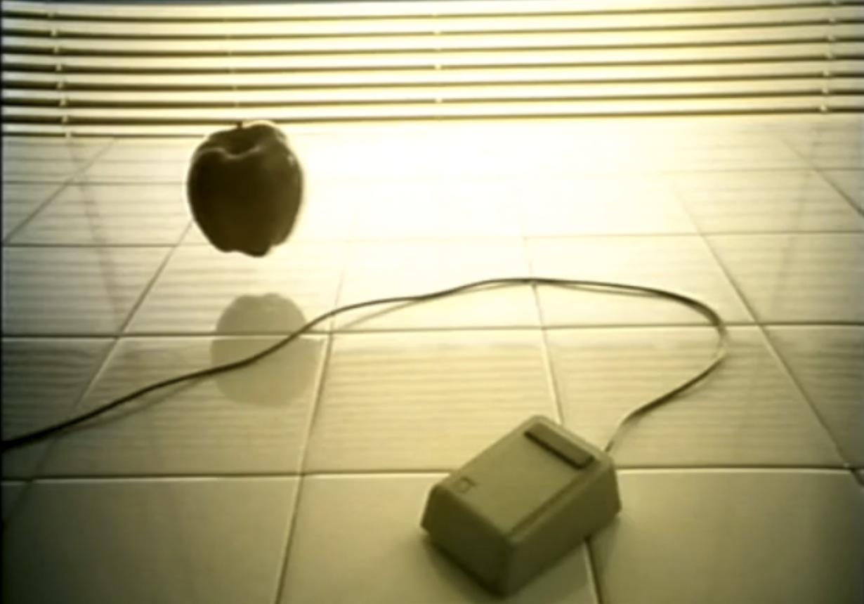 Back in time: questo potrebbe essere il più brutto spot pubblicitario di Apple