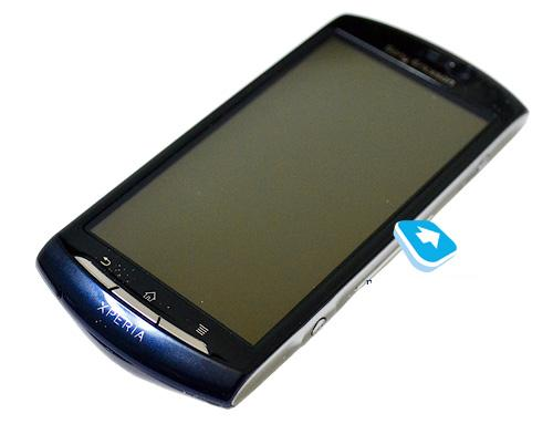 Sony Ericsson Neo: ecco alcuni video che ci mostrano il nuovo smartphone Android in azione