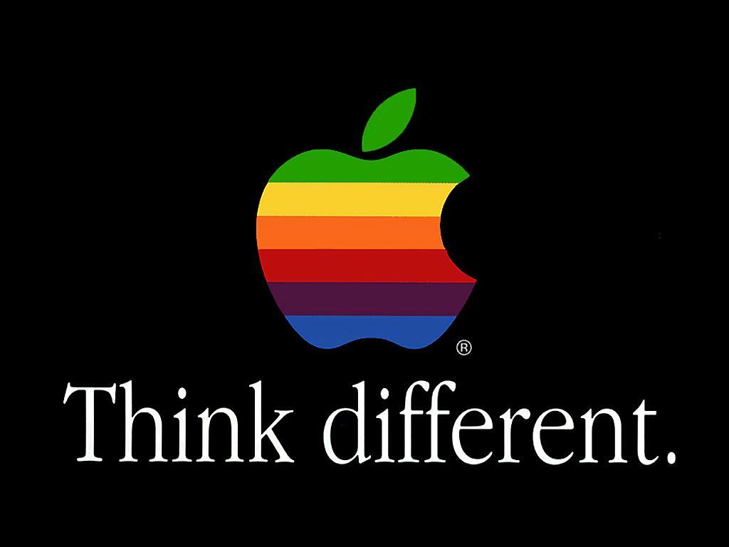 Ecco l'intervista con Rob Janoff, il creatore del logo Apple