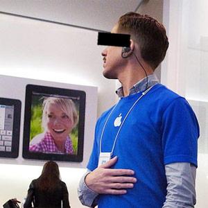Confessioni di un dipendente: Ecco com'è lavorare in Apple Store