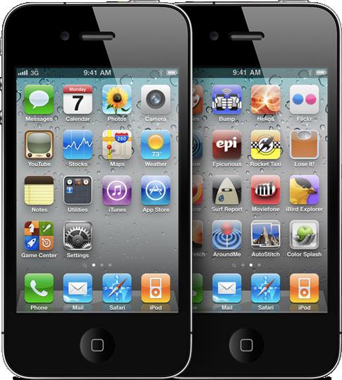 iOS 4.3: trovato bug che cancella tutte le cartelle