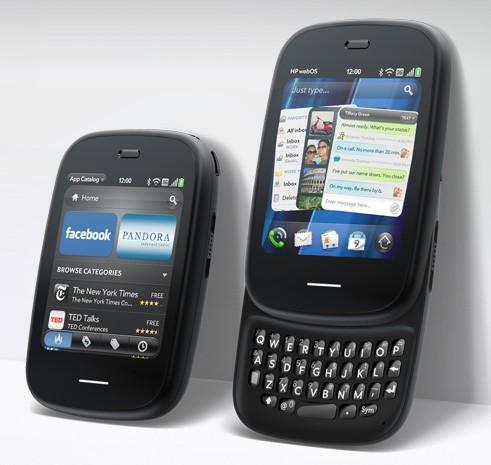 HP, dopo l'acquisizione di Palm, presenta i nuovi terminali: Veer, Pre 3 e TouchPad