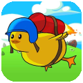 Rocket Bird: un divertente gioco 3D per il nostro iPhone   AppStore