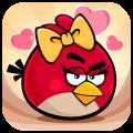 Angry Birds Seasons: Finalmente disponibile l'aggiornamento per San Valentino!