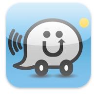 Waze, il navigatore GPS gratuito per iDevices, si aggiorna alla versione 3.1 e introduce importanti novità