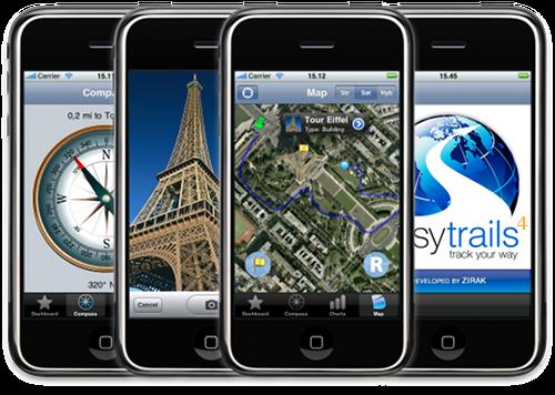 Offerta promozionale: 50% di sconto per EasyTrails GPS e Scanner&Fax durante il weekend