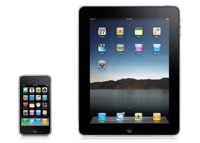 Nuove previsioni sulle vendite di iPhone e iPad che Apple farà nel 2011