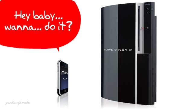 Giocare con la PS3 tramite iOS? presto sarà possibile, grazie ad everyAir [Video]