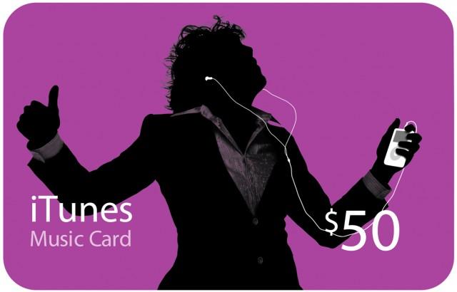 Le vendite di musica sull'iTunes Store sono diminuite del 5%