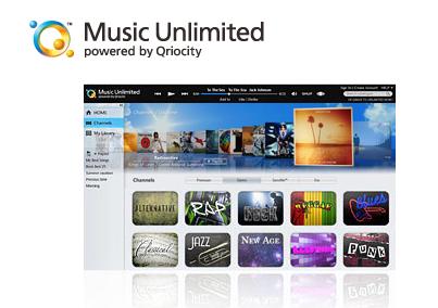 Sony annuncia il Music Unlimited: Un servizio per lo streaming musicale e minaccia di rimuovere la propria musica dall'iTunes Store