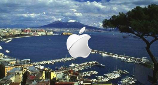 Un Apple Store a Napoli? forse si…