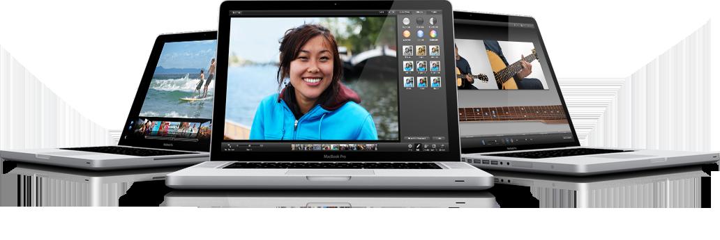 Cinque nuovi MacBook Pro pronti per la commercializzazione. Un nuovo evento Apple in arrivo? [ AGGIORNATO: Possibili Prezzi]