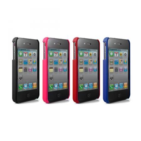Offerta Proporta e iSpazio: una custodia Crystal per iPhone 4 in omaggio con ogni ordine per tutto il fine settimana + 10% di sconto