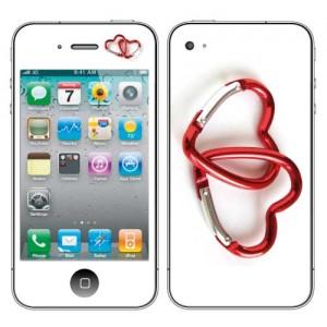 SafeCustomCover lancia una linea di pellicole iPhone per San Valentino