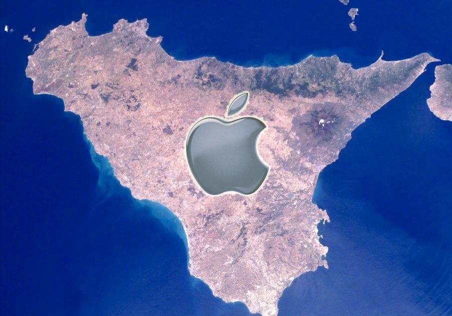 Il prossimo Apple Store italiano, sarà aperto in.. Sicilia! [Aggiornato: probabilmente sarà aperto a Catania]