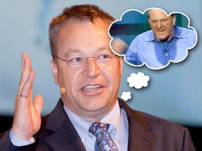 """CEO di Nokia: """"Apple ha cambiato tutto ed oggi è il leader incontrastato"""""""