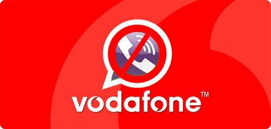 Vodafone blocca Viber, Tango, Skype e tutte le applicazioni che permettono di effettuare chiamate VoIP su rete 3G da iPhone | iSpazio