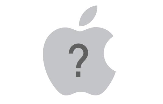 Un'infografica ci spiega come funzionano i Rumors di Apple