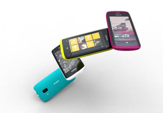 Nokia posticipa l'uscita del nuovo terminale con Windows Phone 7?