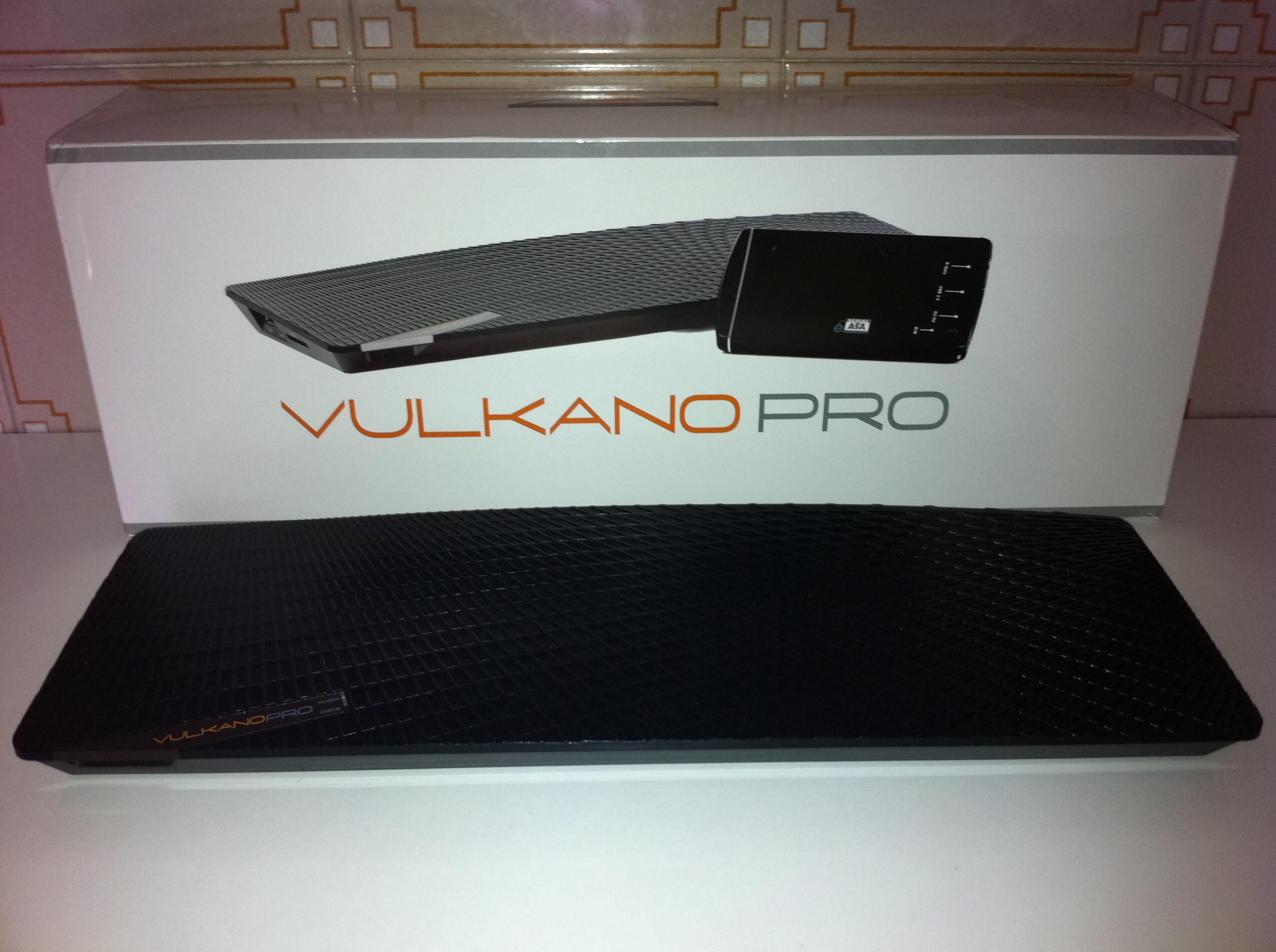 iSpazio prova Vulkano Player per avere lo streaming della nostra TV quando e dove vogliamo | iSpazio Videoreview