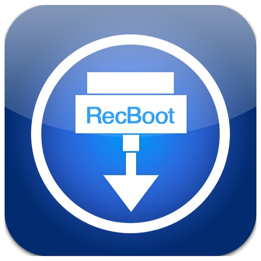 Disponibile al download la versione 2.2 di RecBoot