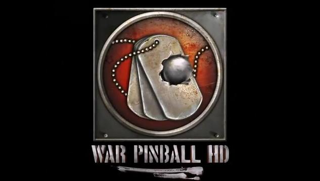 War Pinball HD a breve su App Store   Video