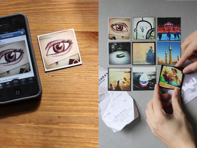 Для, как сделать фото в виде картинки в инстаграм