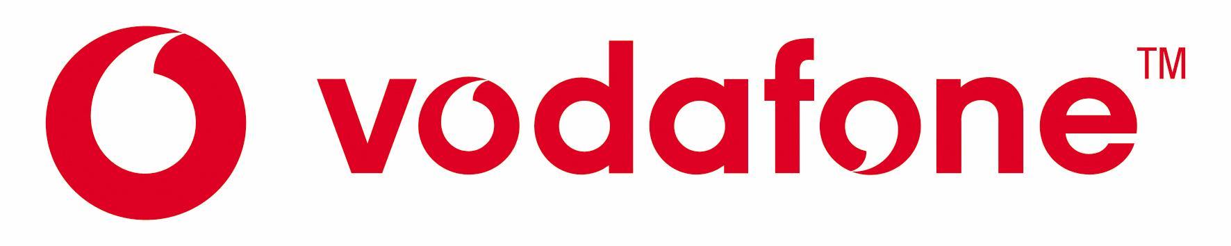 Vodafone LogoVodafone Logo